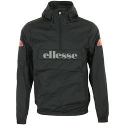 textil Hombre Cortaviento Ellesse Acera Jacket Negro