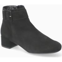 Zapatos Mujer Botines Mephisto BALINA Negro