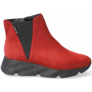Zapatos Mujer Botines Mephisto HAZELINA Negro
