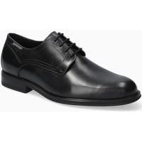 Zapatos Hombre Derbie Mephisto KEVIN Negro