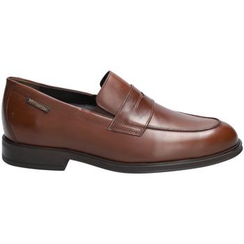 Zapatos Hombre Mocasín Mephisto KURTIS Marrón