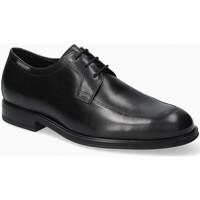 Zapatos Hombre Derbie Mephisto KYRAN Negro