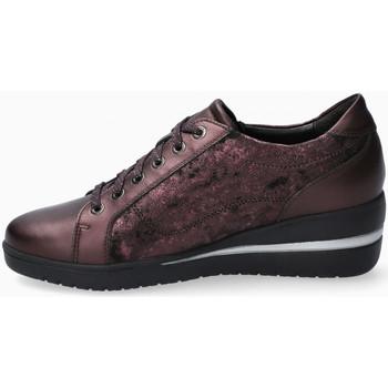Mephisto PATSY Rojo - Zapatos Deportivas bajas Mujer 18500