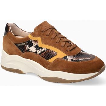 Zapatos Mujer Zapatillas bajas Mephisto ROMANE Marrón