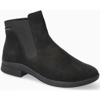 Zapatos Mujer Botas de caña baja Mephisto SORIA Negro