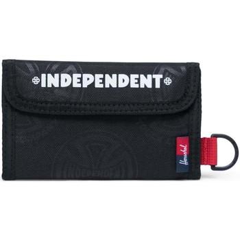 Bolsos Cartera Herschel Independent Fairway Independent Multi Cross Black - Independent