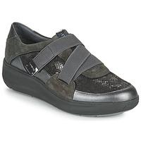 Zapatos Mujer Zapatillas bajas Stonefly ROCK 11 Gris