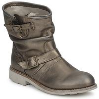Zapatos Mujer Botas de caña baja Bikkembergs VINTAGE 502 _