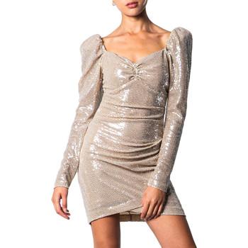 textil Mujer Vestidos cortos Aniye By 81707 Beige