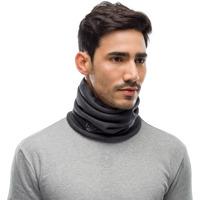 Accesorios textil Bufanda Buff Tubular lana merino heavyweight Solid Grey Gris