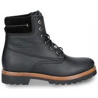 Zapatos Mujer Botas de caña baja Panama Jack BOTA  PANAMA03 B95 NEGRO Negro