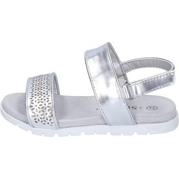 Zapatos Niña Sandalias Sprox Sandalias Cuero sintético Plata