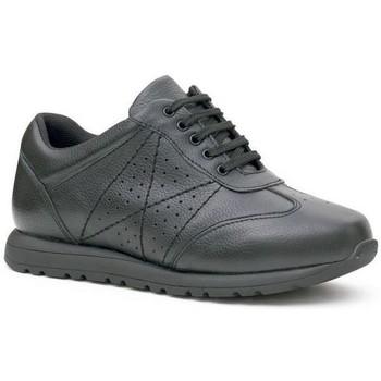 Zapatos Mujer Zapatillas bajas Calzamedi DEPORTIVA NEGRO