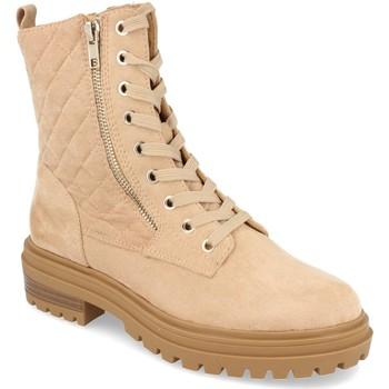 Zapatos Mujer Botines Buonarotti 1CE-0426 Beige