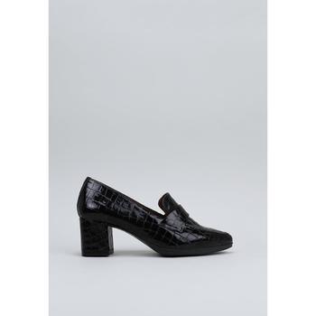 Zapatos Mujer Zapatos de tacón Sandra Fontan GELIA Negro