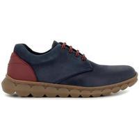 Zapatos Hombre Derbie On Foot 560 Azul