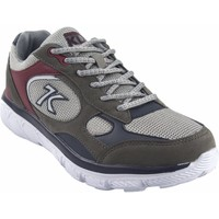 Zapatos Hombre Zapatillas bajas Sweden Kle Deporte caballero  882053 gris Gris