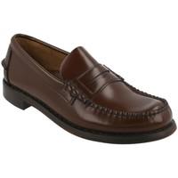 Zapatos Hombre Mocasín Sebago 76660 Marrón