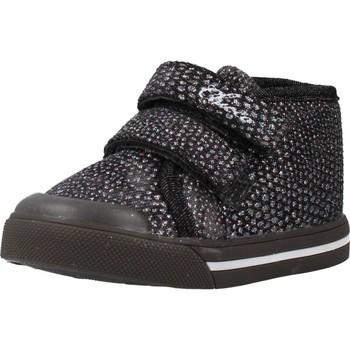 Zapatos Niña Zapatillas altas Chicco GONNER Gris