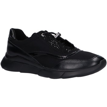 Zapatos Mujer Multideporte Geox D04FHC 015BN D HIVER Negro