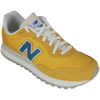 Zapatos Hombre Zapatillas bajas New Balance ml527ccd Amarillo