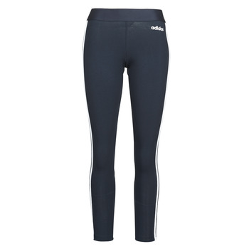 textil Mujer Leggings adidas Originals W E 3S TIGHT Encleg / Blanco