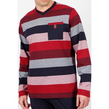 textil Hombre Pijama Admas For Men Pantalones de pijama para el hogar Admas gigantes color Camuflaje