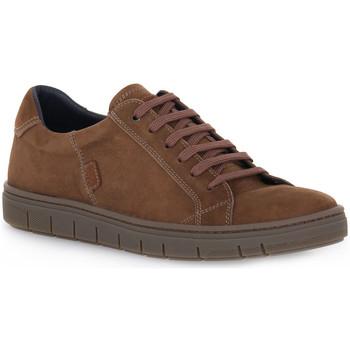 Zapatos Hombre Botas Grunland LOMO FANGO Verde