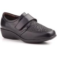 Zapatos Mujer Mocasín Cbp - Conbuenpie Zapatos confort de piel by CBP Noir