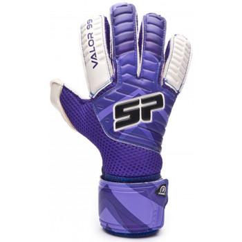 Accesorios textil Guantes Sp Fútbol Valor 99 RL Iconic Protect Niño Purple-White