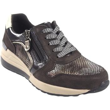 Zapatos Mujer Zapatillas bajas Amarpies Zapato señora  18700 aft marron Marrón