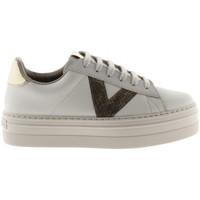 Zapatos Mujer Deportivas Moda Victoria 1092148 Blanco