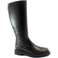 Zapatos Mujer Botas urbanas Frau FRA-I20-96L9-NE Nero