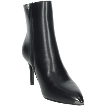 Zapatos Mujer Botas de caña baja Gold & Gold GE84 Negro