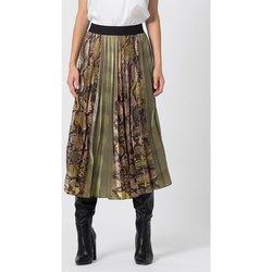 textil Mujer Faldas Kocca Saia MONUT Multicolor