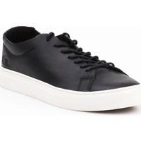 Zapatos Hombre Zapatillas bajas Lacoste L1212 Unlined Negros