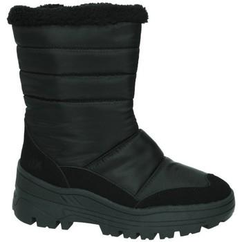 Zapatos Mujer Botas de nieve Xti Botines nieve Negro