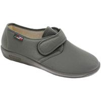 Zapatos Pantuflas Gaviga GA193s verde