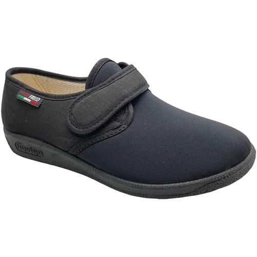 Zapatos Pantuflas Gaviga GA193n nero