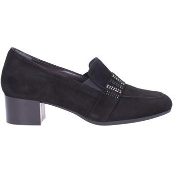 Zapatos Mujer Mocasín Melluso X5320 Multicolore