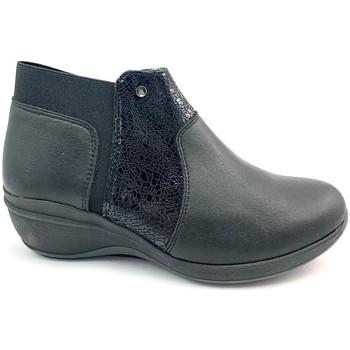 Zapatos Mujer Botines Arcopedico RAIRA PIEL NEGRA NEGRO