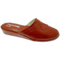 Zapatos Mujer Zuecos (Clogs) Milly MILLY2200ros rosso