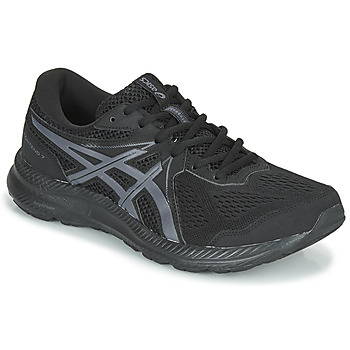 Zapatos Hombre Running / trail Asics CONTEND 7 Negro