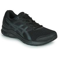 Zapatos Hombre Running / trail Asics JOLT 3 Negro