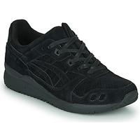 Zapatos Zapatillas bajas Asics GEL LYTE III Negro