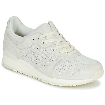 Zapatos Zapatillas bajas Asics GEL LYTE III Blanco