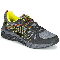Zapatos Hombre Zapatillas bajas Asics VENTURE 7 180 Negro / Amarillo