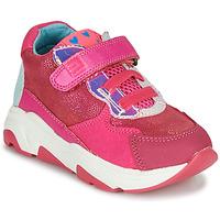 Zapatos Niña Zapatillas altas Agatha Ruiz de la Prada BRAZIL Rosa