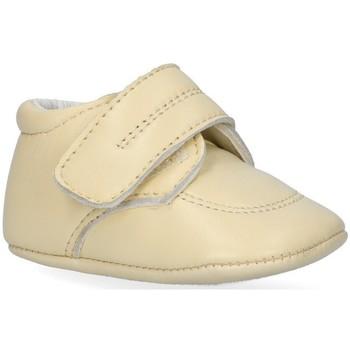 Zapatos Niño Pantuflas Bubble 51657 marrón