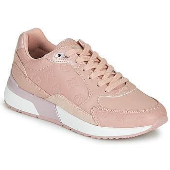 Zapatos Mujer Zapatillas bajas Guess MOXEA 2 Rosa